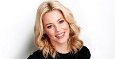 Elizabeth Banks on Staying Slim And Staying Young - BeYouthful