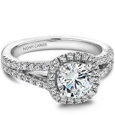 Noam Carver - Bridal Mount - B015-01A