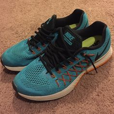 b6d66f6708a653 Men s Nike zoom Pegasus 32 Great condition Nike Shoes Athletic Shoes