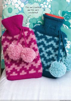 Knit Now Issue 42 2014 提花 - 紫苏 - 紫苏的博客