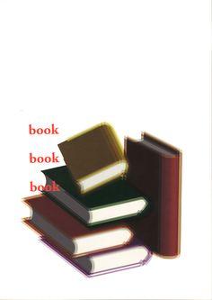 stilllife:book