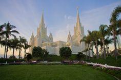 Temple mormon de San Diego — Wikipédia