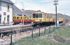 Train, Fishing Line, Strollers