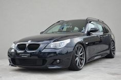 BMW E61 Wagon - CV1