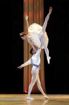 Cinderella - Burnise Silvius and Jonathan Rodrigues