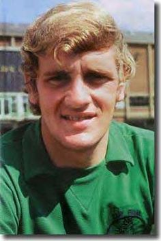 Gary Sprake (Leeds United)