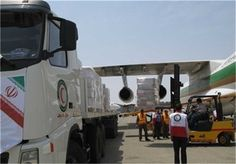#KYRGZSTAN #SWD #GREEN2STAY Iran dispatches 9 tons of aid to Kyrgyzstan 31 JANUARY 2016, 02:38 (GMT+04:00)  An official with the Iranian Red Crescent Society said the IRCS has sent tons of humanitarian aid to Kyrgyzstan after a large quake in the Central Asian country last November, Irna reported.