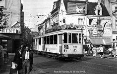 Ste Carherine Archi Design, Vintage Pictures, Vintage Postcards, Around The Worlds, Street View, Train, Photos, Beautiful, Brussels
