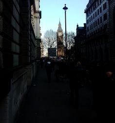 #bigben #london 2013