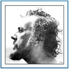 #Yiannis #Ritsos. #famous #greek #poet #PloosDesign Moonlight Sonata, Sad Day, One Pic, Greece, Film, Artwork, Artist, Pictures, Poet