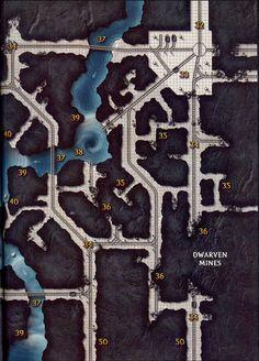 Dungeon Delve 3