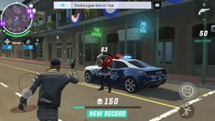 Browse the best Gangstar New orleans hack Diamonds here right now. We can generate tons of free Diamonds by making use of the hack generator. No jailbreak required in order to access this hack. Just try the best hack in 2018 as soon as possible.