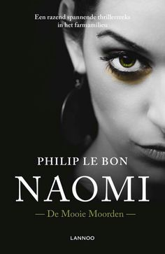 Third book of the series 'De Mooie Moorden'