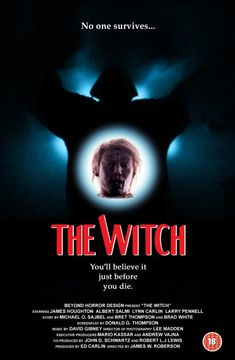 THE WITCH aka SUPERSTITION