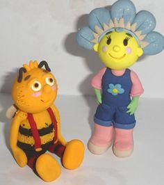 Fifi models www.claytastic.co.uk