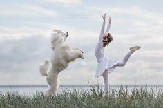 Photographer Андрей Селиверстов (Andy Seliverstoff) - Dance on the shore #1772196. 35PHOTO