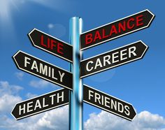 Honesty is the best policy with worklife balance - People Development Network  #work #humanresources #hr #worklife #balance #family