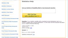 Statistics homework help..How to find mean and standard deviation