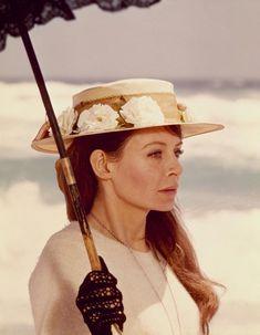 """Sarah Miles in """"Ryan's Daughter"""" (1970). Director: David Lean."""