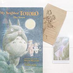 • 𝐿𝒾𝒻𝑒 𝒾𝓈 𝒶 𝓌𝒾𝓃𝓀𝒾𝓃𝑔 𝓁𝒾𝑔𝒽𝓉 𝒾𝓃 𝓉𝒽𝑒 𝒹𝒶𝓇𝓀𝓃𝑒𝓈𝓈 • 🌱🌖-𝙷𝚊𝚢𝚊𝚘 𝙼𝚒𝚢𝚊𝚣𝚊𝚔𝚒  .  .  .  .  .  .  .  .  .  .  .  #hayaomiyazaki #book #myneighbortotoro #となりのトトロ #polaroid #sweet #light #quote #life #inspiration #bookstagram #paper #vintage #stationary #studioghibli #かわいい My Neighbor Totoro, Hayao Miyazaki, Novels, Books, Instagram, Art, Art Background, Libros, Book