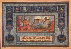 Song of Solomon 1:9-12 - Zeev Raban