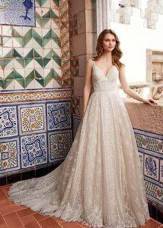 Wedding Dresses, Fashion, Sleeve Wedding Gowns, Weddings, Engagement, Templates, Vestidos, Bride Dresses, Moda
