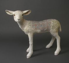 8 Contemporary Irish Makers on display at London's Saatchi Gallery this weekend. Ceramic Figures, Clay Figures, Pottery Sculpture, Sculpture Art, Ceramic Sculptures, Ceramic Pottery, Ceramic Art, Irish Art, Art Carved