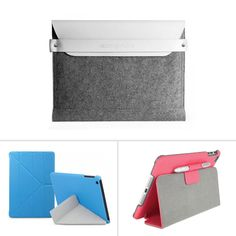 The iPad tablet mini cases have already landed!