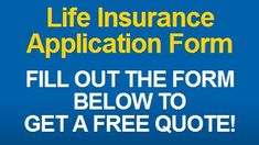 http://www.trustedfinancials.co.uk/insurance/life-insurance/life-insurance.php #lifeinsurance #lifeinsurancequote #lifeassurance Compare Life Insurance Quotes Online. Get a life insurance quotes online from Trustedfinancials, that suits your needs.  Get life cover from as little as Ł5 a month!