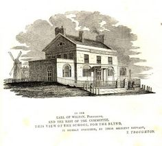 Liverpool School for the Indigent Blind
