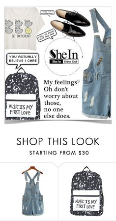 """SheIn Contest ♥"" by av-anul ❤ liked on Polyvore featuring shein and avanul"