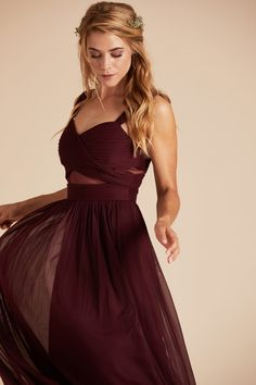 2da67c4226ce 42 Best BURGUNDY GOWNS images