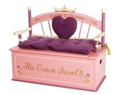 A Kid Place - Furniture, Toys, and Essentials for Kids of All Ages!: Levels of Discovery Princess Furniture – Create a Dream Space for Your Little Princess