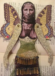 Berber Mermaid