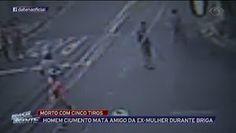 Galdino Saquarema Noticia: Homem mata amigo da ex durante briga em Guarulhos