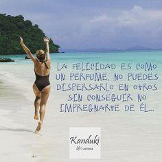 Pues eso sed felices y disfrutad del finde!! #kanduki #felicidad #toelrrato