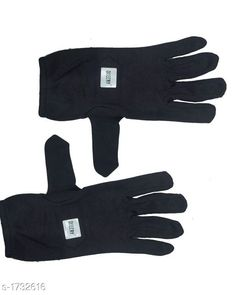 Gloves & Mittens  Trendy Men's & Women's Arm Sleeves & Gloves  *Fabric* Cotton  *Size* Free Size  *Age* 15+ to Adult  *Description* It Has 1 Pair Men's & Women's Arm Sleeves & Gloves  *Pattern * Solid  *Sizes Available* Free Size *   Catalog Rating: ★4.1 (436)  Catalog Name: Hiba Trendy Men's & Women's Arm Sleeves & Gloves CatalogID_226825 C72-SC1577 Code: 331-1732616-
