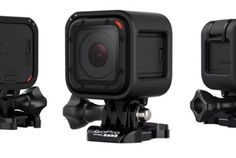 GoPro Hero 4 Session review : Your new Cube Camera !