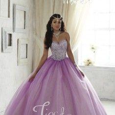 Masquerade Sweet Sixteen Dresses