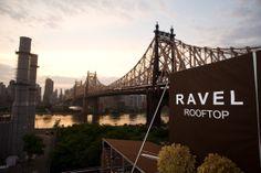 Ravel Rooftop Bar