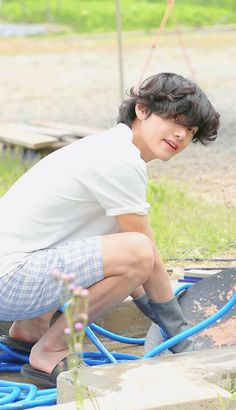 Daegu, Foto Bts, Bts Taehyung, Les Aliens, V Bts Cute, V Bts Wallpaper, Bts Aesthetic Pictures, Kpop, Album Bts