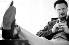 Nigel PARRY - Liam-Neeson
