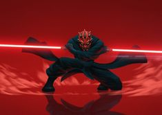 The only badass on the darkside. Star Wars month started by P. Darth Maul Wallpaper, Star Wars Wallpaper, Photo Wallpaper, Hd Wallpaper, Wallpapers, Star Wars Concept Art, Star Wars Fan Art, Reylo, War Novels