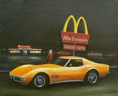 83 Corvette | Corvette 1968 - 1982