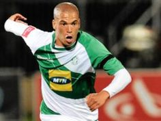 Capetonian Ruzaigh Gamildien is making a name at Bloemfontein Celtic.