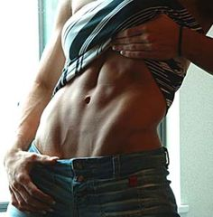 Bodybuilding.com - The Money Maker: How To Get The V-Shaped Cut In Your Lower Abs!