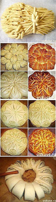 Faire des gâteaux - Des recettes simples Ovkuse.ru