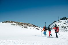 Alps, Wonderful Time, Mount Everest, Skiing, Snow, Mountains, Travel, Outdoor, Ski