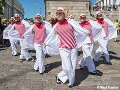 Império do Papagaio - Helsinki Samba Carnaval 2013