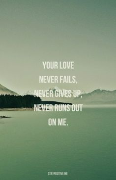 No greater love. ... ♡♡